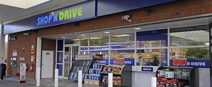 Samac Retail